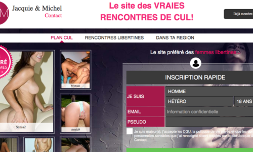 jacquie michel contact avis